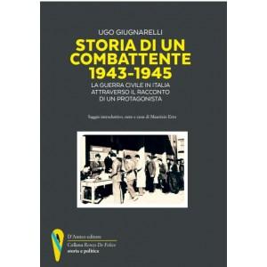 Giugnarelli, Storia di un combattente 1943-1945