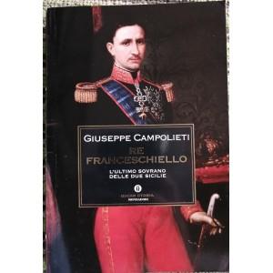 Campolieti, Re Franceschiello
