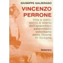 Vincenzo Perrone, anarchico salernitano