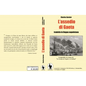 L'assedio di Gaeta in lingua napoletana