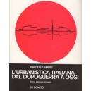 L'urbanistica italiana dal dopoguerra ad oggi