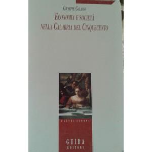 Economia e società nella Calabria del '500