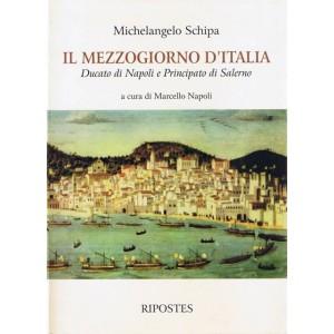Il Mezzogorno d'Italia, Ducato di Napoli e Principato di Salerno