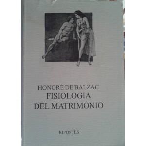 Balzac, fisiologia del matrimonio