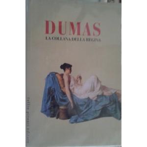 Dumas, La collana della regina