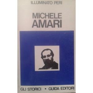 Michele Amari