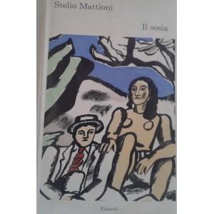 Stelio Mattioni, Il Sosia