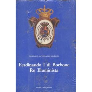 Ferdinando I di Borbone, re illuminista