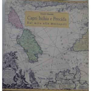 Capri, Ischia e Procida