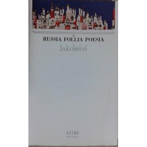 Russia follia della poesia