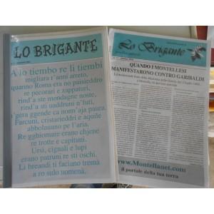 Lo Brigante, rivista
