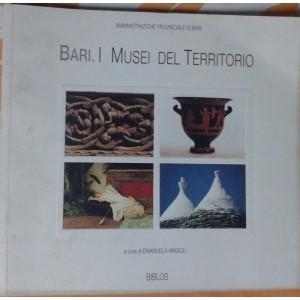 Bari e i musei del territori
