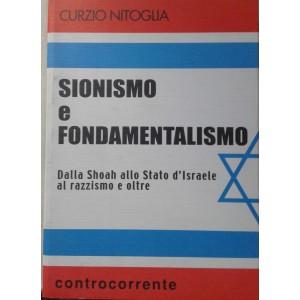 Sionismo e fondamentalismo