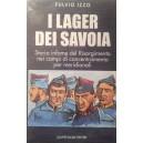 I lager dei Savoia