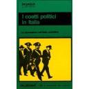 I coatti politici in Italia
