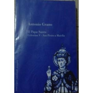 Il Papa Santo Costantino V