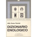 Dizionario enologico