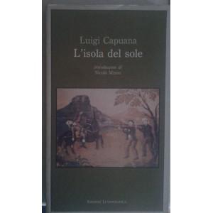 Luigi Capuana, L'isola del sole