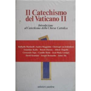 Il Catechismo del Vaticano II