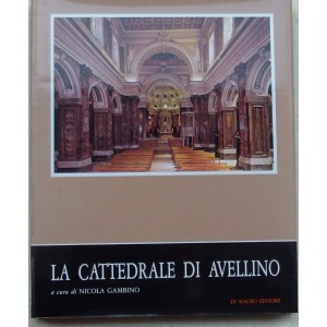La Cattedrale di Avellino